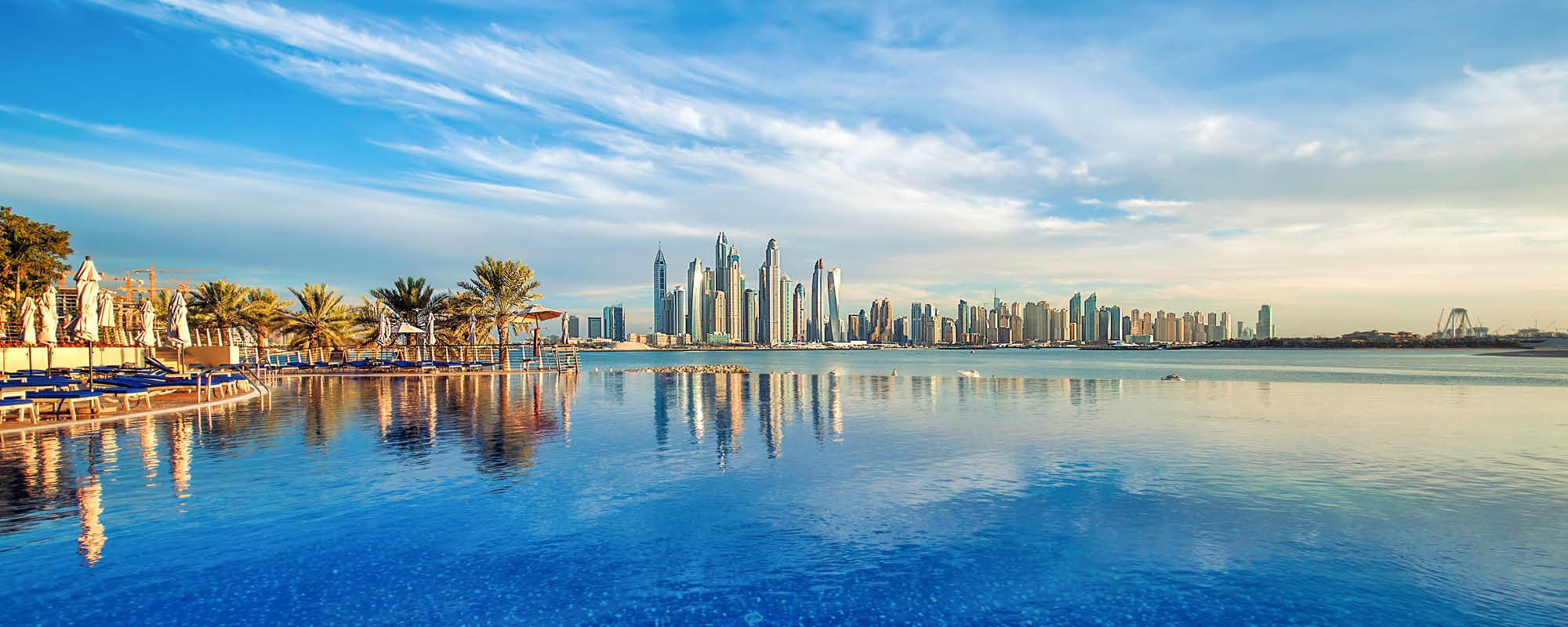 Dubai: A place that feels out of this world